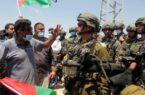 فراخوان جنبش فلسطینی به تشدید مقاومت در کرانه باختری