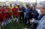 مردم آذربایجان، چشم انتظار قهرمانی تراکتور