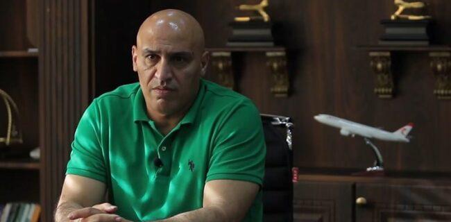 منصوریان: تفکر قهرمانی تراکتور از زمان واسیلی گوجا وجود داشت/جو ورزشگاه تبریز مانند آنفیلد بود