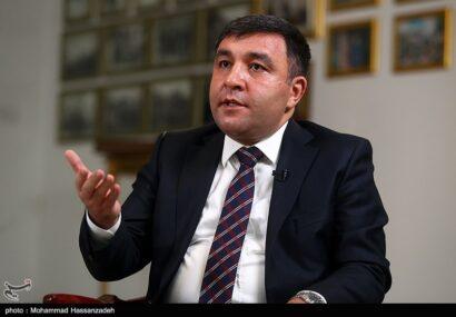 سفیر جمهوری آذربایجان در مورد جنگ جدید قره باغ توضیح داد