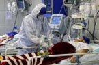 روند نزولی آمار کرونا در کشور/ ۳۲۱ فوتی در شبانه روز گذشته