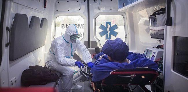 توزیع ۸ نوبت تجهیزات حفاظتی بین دانشگاههای علوم پزشکی
