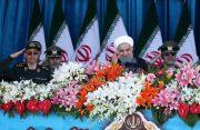 توهین به نیروهای مسلح توهین به ملت ایران است