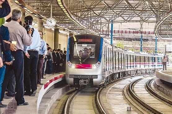 ضرورت توجه ویژه پروژههای قطار شهری به مناطق متراکم و کم برخوردار