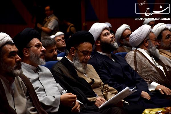 مدیرکل تبلیغات اسلامی آذربایجان شرقی