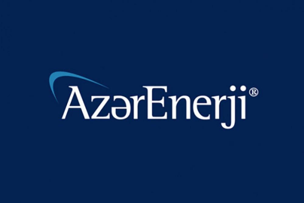 افزایش ۱۴ درصدی صادرات برق جمهوری آذربایجان
