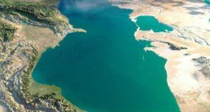 آذربایجان و روسیه مطالعات علمی مشترک در خزر انجام می دهند