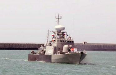 İranın hərbi gəmiləri Bakıya gedib