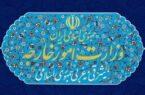 دعوت ایران از دولت ها و ملت های آزاده برای حمایت موثر از مردم فلسطین