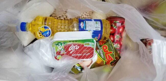  توزیع  ۱۵۰۶ بسته معیشتی در بین نیازمندان هشترود