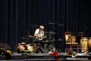 کنسرت جز گروه شیمشک در تبریز برگزار شد + عکس