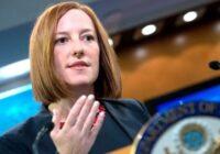 سخنگوی کاخ سفید در دولت بایدن معرفی شد