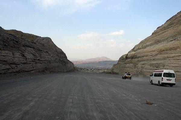 پیشرفت ۷۰ درصدی آزادراه تبریز – سهند