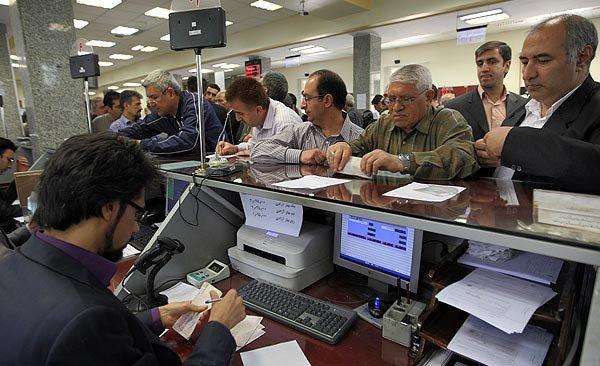 شعبده بازی بانکها برای پرداخت سود سپرده