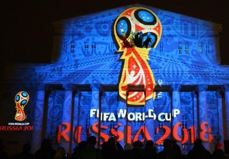 طرح توپ جام جهانی ۲۰۱۸ روسیه لو رفت + عکس