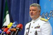 آمادگی کامل نیروی دریایی ارتش برای تامین امنیت نفتکشها