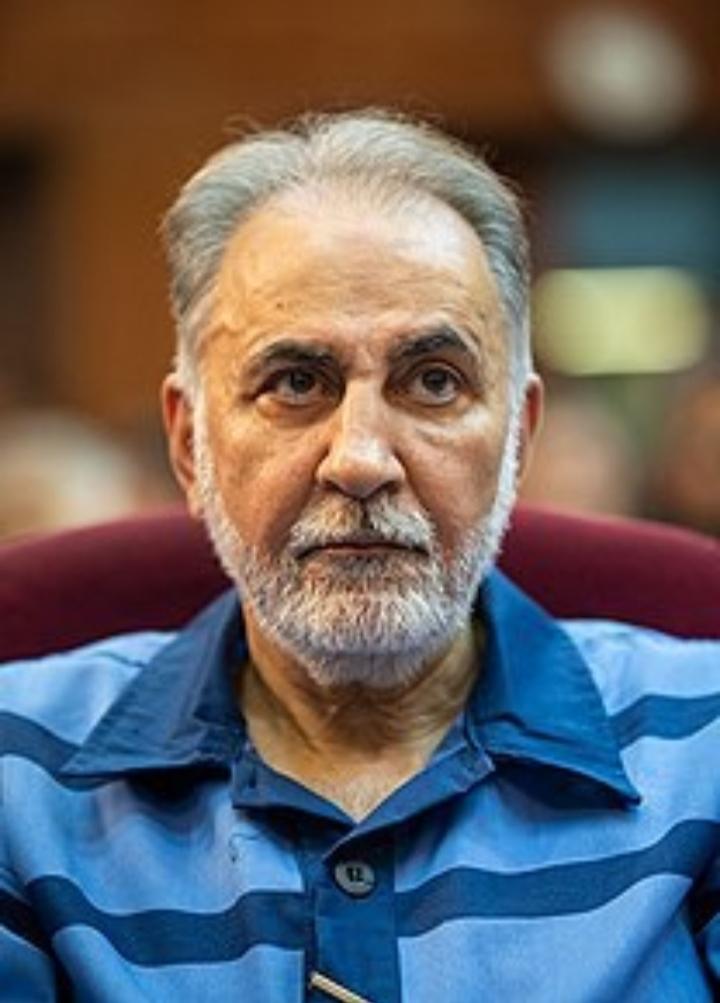 نقض شدن حکم اعدام شهردار سابق تهران!
