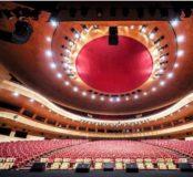 برگزاری کنسرت های فاخر رایگان در برج میلاد
