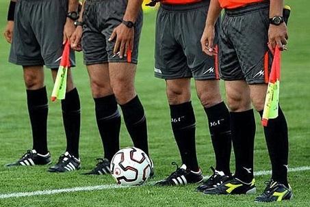 اسامی داوران هفته بیستوهشتم لیگ برتر فوتبال اعلام شد