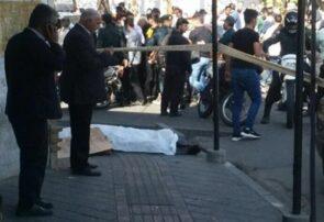 دستگیری سارقان سرقت مرگبار از طلافروشی تبریز