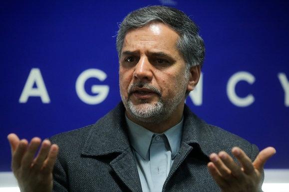 """ایران به هیچ وجه شروط """" اینستکس """" را نمی پذیرد"""