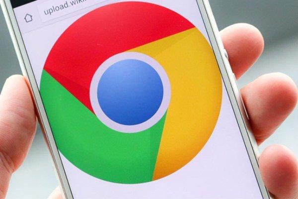 رفع نقص امنیتی مرورگر گوگل کروم انجام شد