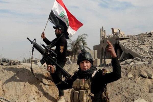 داعش در حمله به «صلاح الدین» ناکام ماند
