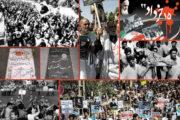 پیوند انقلاب و عاشورا در ۱۵ خرداد/چرا ۱۵ خرداد ۴۲ ماندگار شد؟