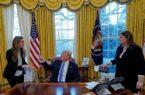 مشاور ارشد ترامپ کاخ سفید را ترک کرد