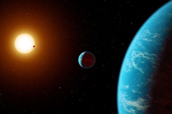 ۱۸ سیاره مشابه زمین کشف شد