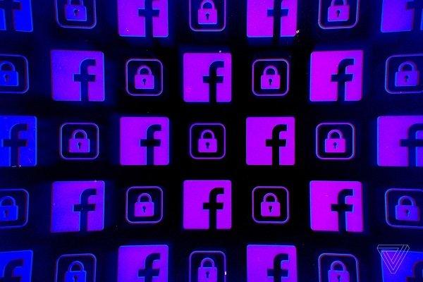 فیس بوک کلمه عبور ایمیل کاربران را درخواست می کند