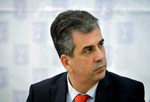 واکنش وزیر اطلاعات رژیم صهیونیستی به ترور دانشمند هستهای ایران