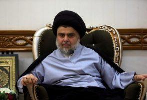 مقتدی صدر به ترور هشام الهاشمی واکنش نشان داد