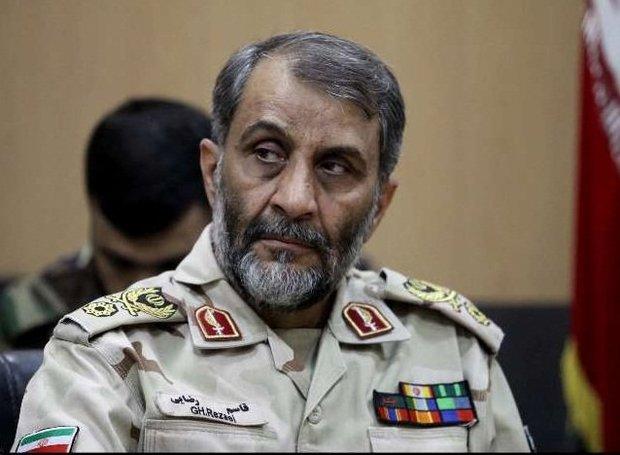 مرزبانان ربوده شده ایرانی سلامت هستند