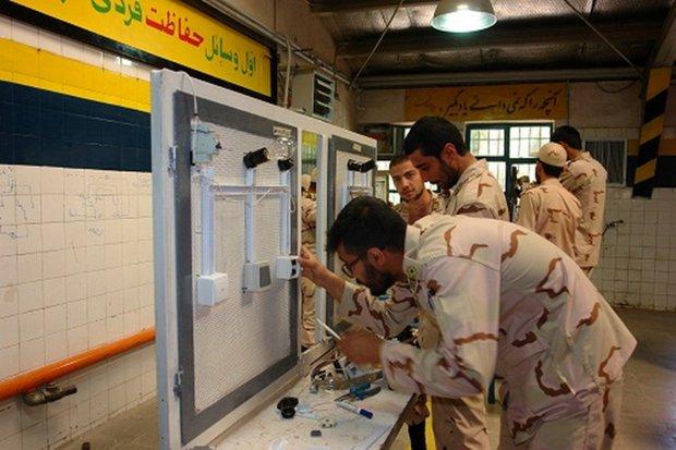 مرحله جدید جذب نیروی امریه سربازی در وزارت ارتباطات آغاز میشود