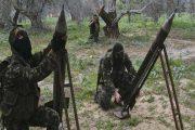 شلیک ۲۰۰ موشک به شهرک های صهیونیست نشین