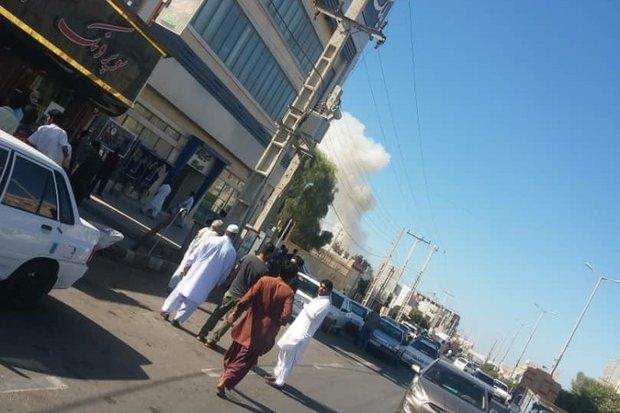 شهادت ۴ نفر و ترور ناموفق فرمانده انتظامی