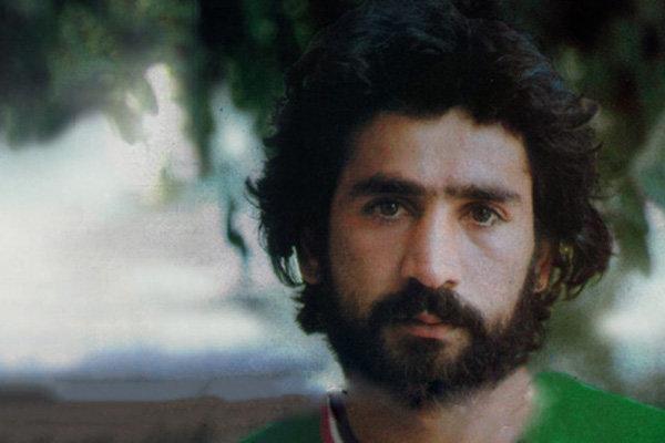 اولین گلزن فوتبال ایران در جام جهانی درگذشت
