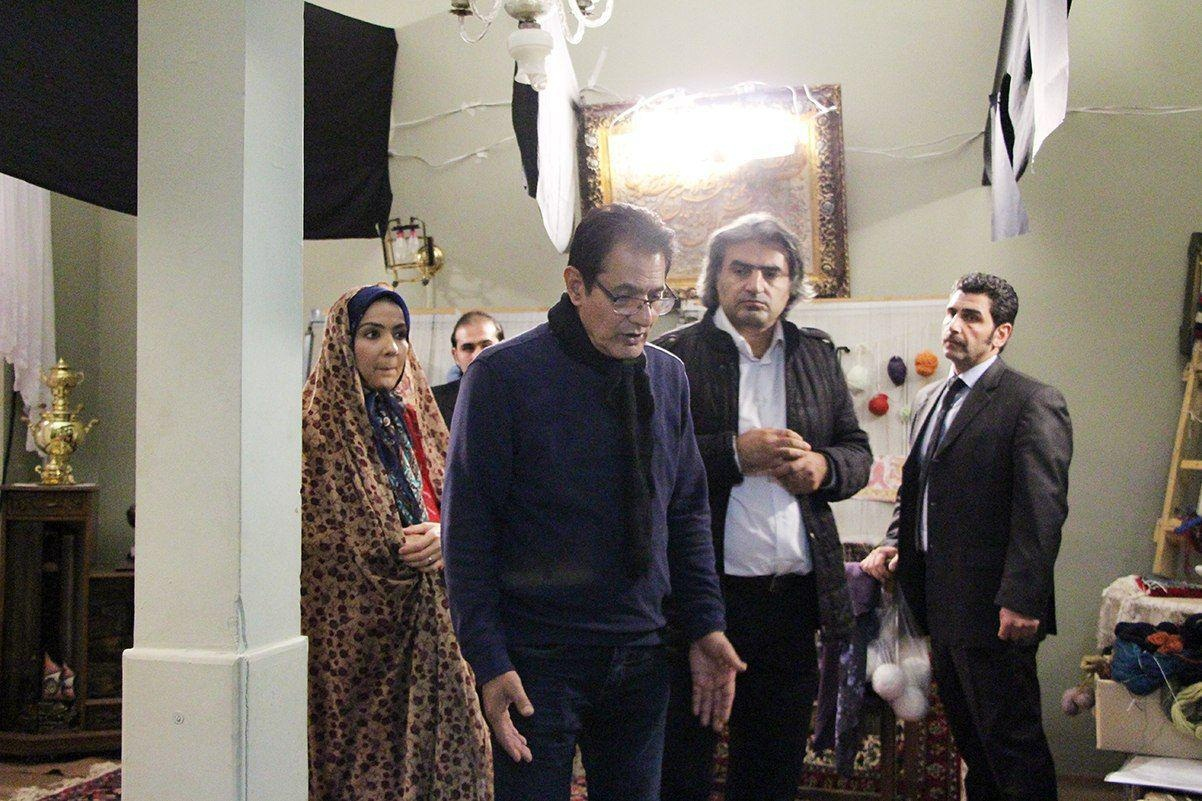 سریال «روزهای بیقراری ۲» با سفارش و مشارکت شهرداری تبریز به روی آنتن میرود