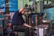 چرخ ماشین سازی تبریز همچنان می چرخد