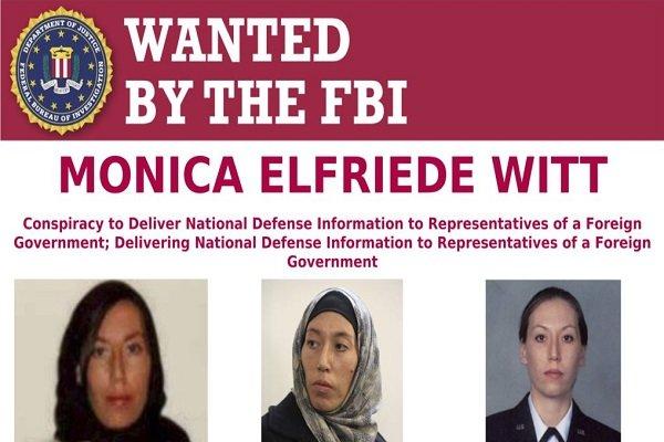 فرار افسر آمریکایی به ایران یک ضربه سخت اطلاعاتی بود