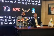 امیر علی اکبری: به زودی پُردرآمدترین ورزشکار در جهان میشوم
