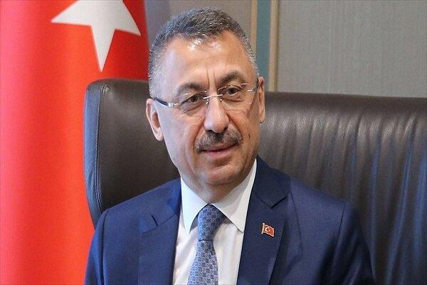 ترکیه هرگز در برابر فشارهای آمریکا تسلیم نمیشود