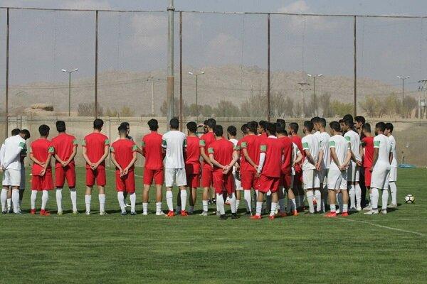 ۲ نوجوان آذربایجان شرقی به اردوی انتخابی تیم ملی فوتبال دعوت شدند