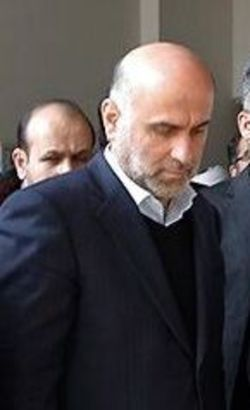 طبری؛ معاون اجرایی سابق حوزه ریاست قوهقضاییه دستگیر شد