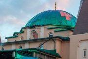 حمله ارتش اوکراین به یک مسجد همزمان با برگزاری نماز عیدفطر