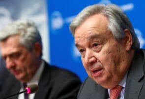 واکنش سازمان ملل به ترور دانشمند هسته ای ایران