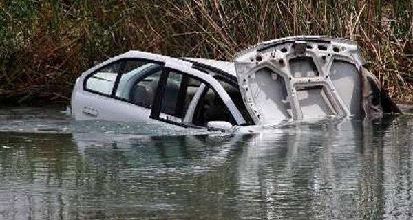 سقوط خودروی سواری به رود ارس/ ۲ نفر کشته شد