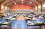 نقاهتگاه ۲۰۰ تختخوابی ارتش در تبریز افتتاح شد