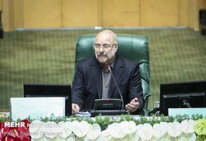 قالیباف: تحکیم مناسبات دوستانه ایران و افغانستان از اهمیت فراوانی برخوردار است